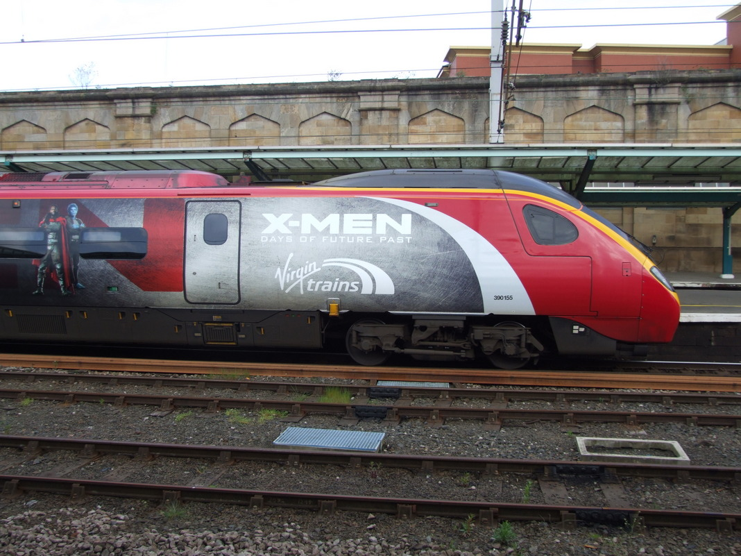 management information system virgin trains Content from a server hosted on the train is sent via virgin train's on-board wi-fi  using our unrivalled digital rights management system, we partnered with.