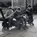 Trainspotters at Bath Spa Station 1963 - ID 2366