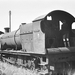 BR/GWR Churchward 2-0-0 Class 2800 No. 2861 at Woodham Brothers Scrapyard 1966 - ID 2925