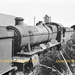 BR/GWR Collett 4-6-0 Class 4900 Hall No. 4979 at Woodham Brothers Scrapyard 1966 - ID 2911