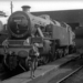 LMS/BR Class Stanier  2-6-4T No. 42663 at Stoke Shed - ID 2365