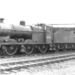 BR/LMS Fowler Class 4F 0-6-0 No. 43985 at Sheffield Midland Station 1961 - ID 2839