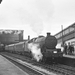 LMS/BR Stanier Jubilee Class 4-6-0 No. 45573 at Carlisle Station 1965 - ID 2887
