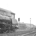 BR/LNER A4 Class 60023 & BR/LMS Coronation 46255 at Carlisle Station 1963 - ID 2865