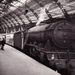BR/LNER Gresley Class A3 4-6-2 No. 60074 at Darlington Station C.1961 - ID 2861