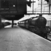 LNER/BR Class B1 No. 61156 at Nottingham Victoria Station 1953 - ID 2391