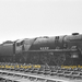SR/BR Bulleid Class WC 4-6-2 No. 34046 at Woodham Brothers Scrapyard 1966 - ID 2895
