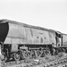 SR/BR Bulleid Class BB 4-6-2 No. 34072 at Woodham Brothers Scrapyard 1966 - ID 2933