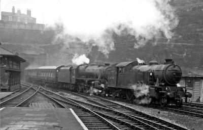 Rail UK Photo Information