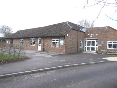 Southwick C of E Primary School - ID 5