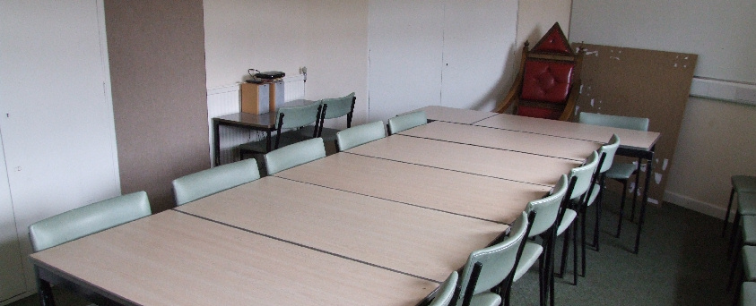 Village Hall Meeting/Committee Room